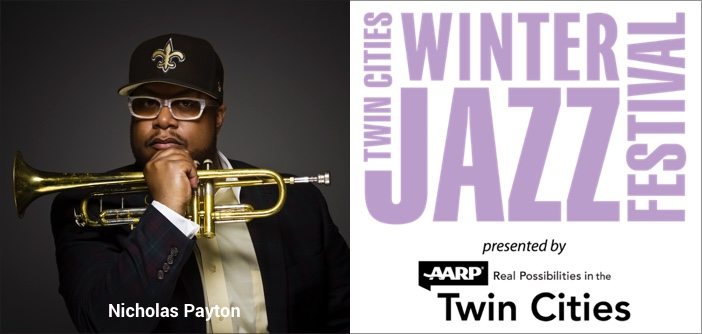 Twin Cities Jazz Winter Festival