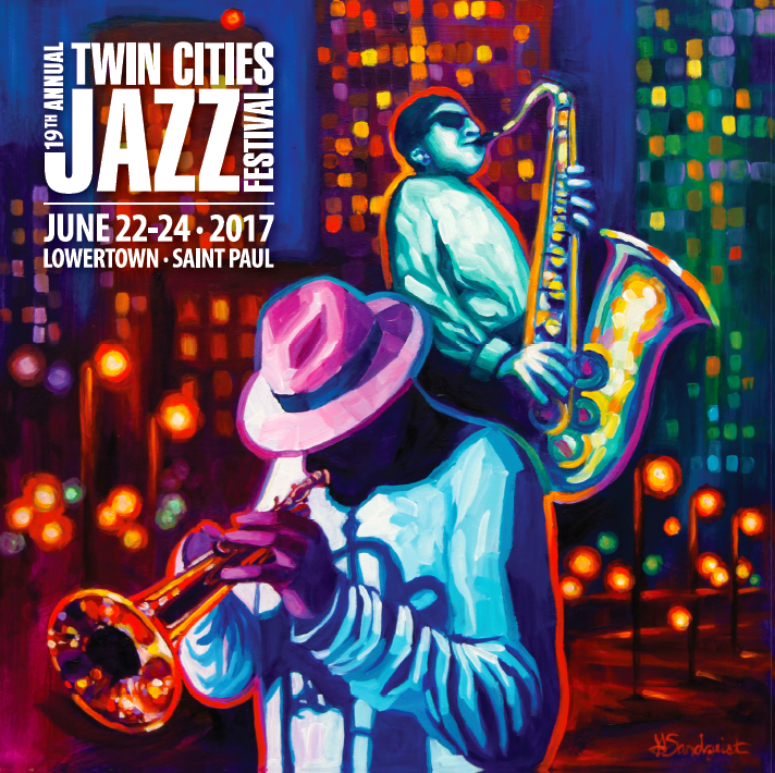 Twin Cities Jazz Festival 2017