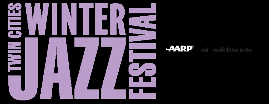 2018 Twin Cities Winter Jazz Festival