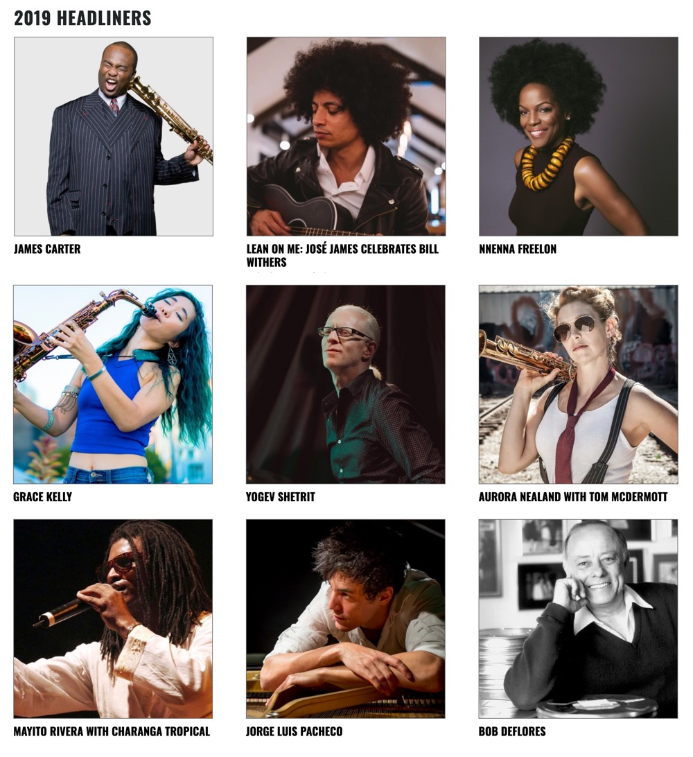 Twin Cities Jazz Festival Will Bring Over 300 Musicians to